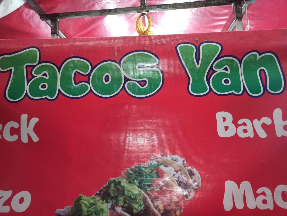Tacos Yan - Tacos y tortas a domicilio en San Luis Potosí