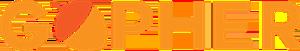 Gopher logo letras